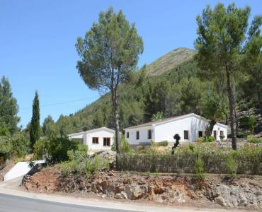Jalon-Xalo,Alicante,España,4 Bedrooms Bedrooms,3 BathroomsBathrooms,Chalets,29792