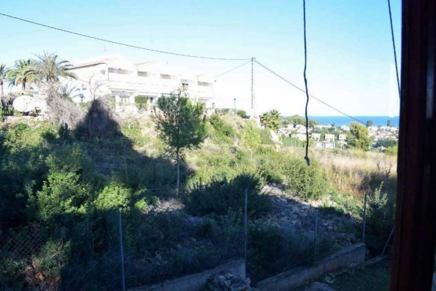 Dénia,Alicante,España,3 Bedrooms Bedrooms,3 BathroomsBathrooms,Chalets,29807