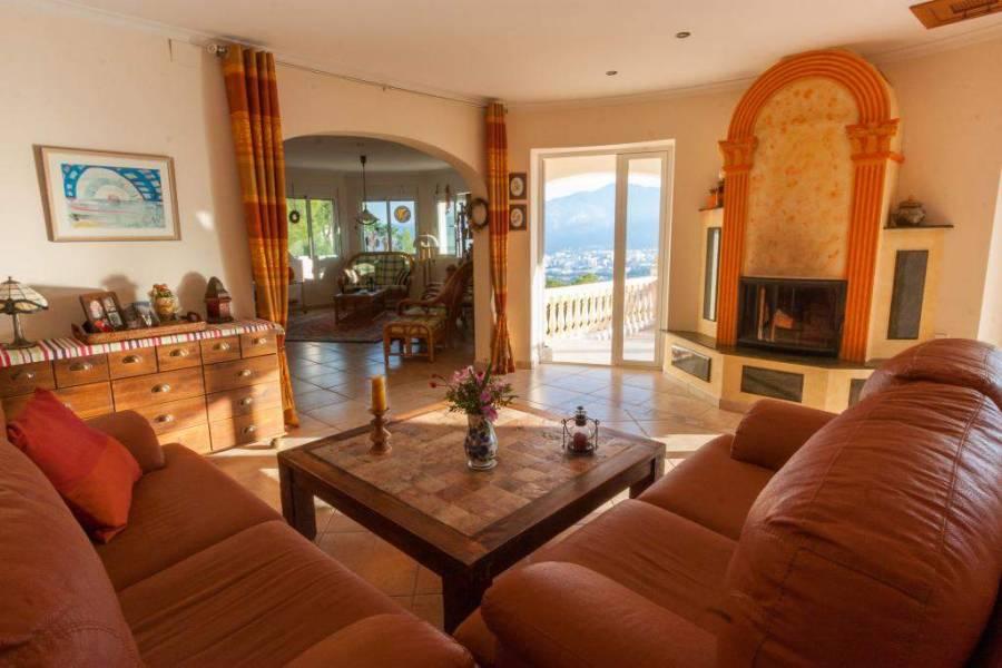 Pego,Alicante,España,2 Bedrooms Bedrooms,2 BathroomsBathrooms,Chalets,29809