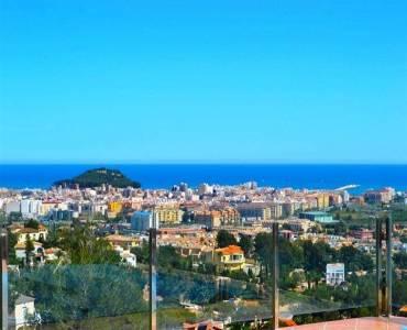 Dénia,Alicante,España,2 Bedrooms Bedrooms,4 BathroomsBathrooms,Chalets,29819