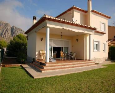 Beniarbeig,Alicante,España,4 Bedrooms Bedrooms,2 BathroomsBathrooms,Chalets,29822