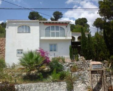 Parcent,Alicante,España,4 Bedrooms Bedrooms,3 BathroomsBathrooms,Chalets,29823