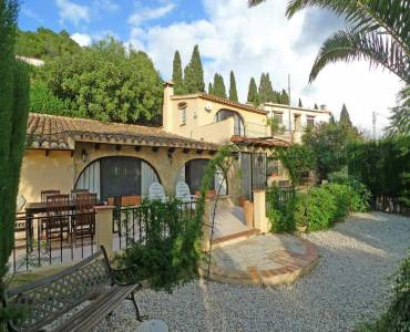 Llíber,Alicante,España,2 Bedrooms Bedrooms,2 BathroomsBathrooms,Chalets,29824
