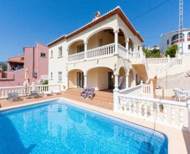 Orba,Alicante,España,3 Bedrooms Bedrooms,2 BathroomsBathrooms,Chalets,29832