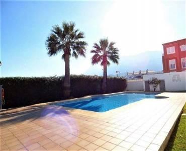 Dénia,Alicante,España,3 Bedrooms Bedrooms,2 BathroomsBathrooms,Chalets,29835