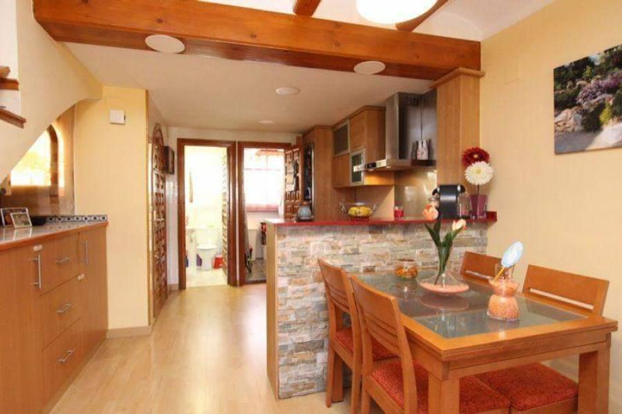 Dénia,Alicante,España,2 Bedrooms Bedrooms,2 BathroomsBathrooms,Apartamentos,29836