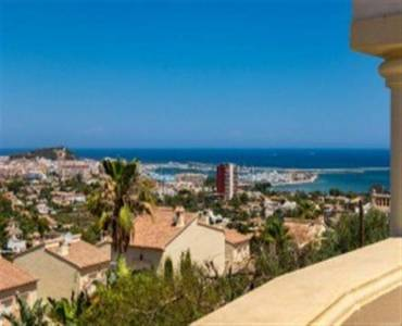 Dénia,Alicante,España,3 Bedrooms Bedrooms,4 BathroomsBathrooms,Chalets,29840