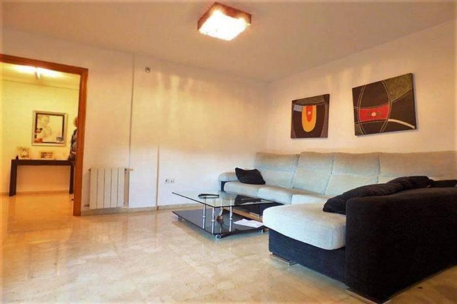 Dénia,Alicante,España,4 Bedrooms Bedrooms,2 BathroomsBathrooms,Apartamentos,29842