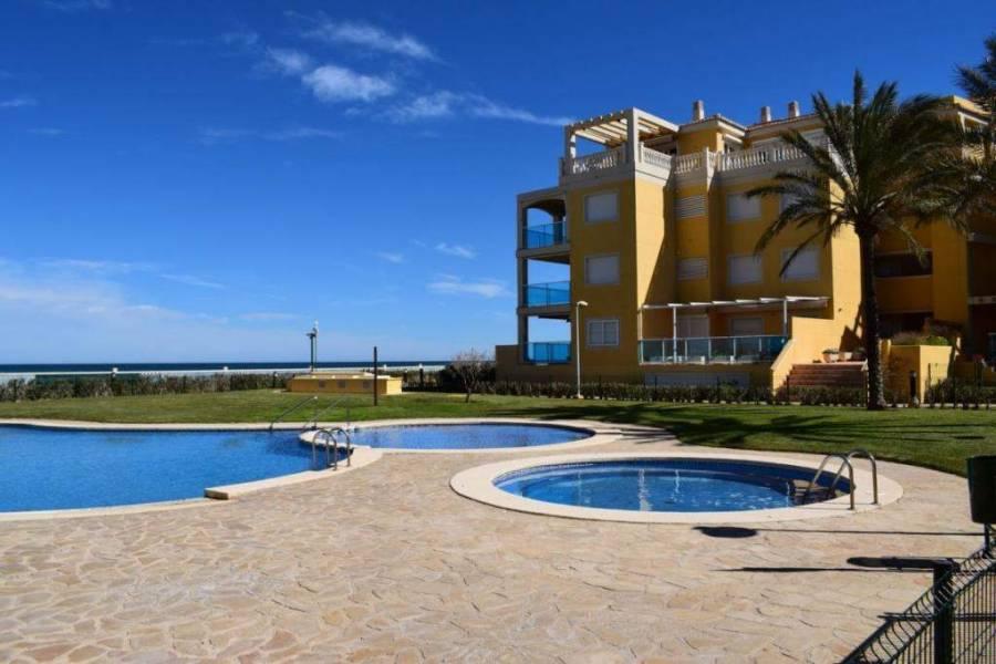 Dénia,Alicante,España,2 Bedrooms Bedrooms,2 BathroomsBathrooms,Apartamentos,29848