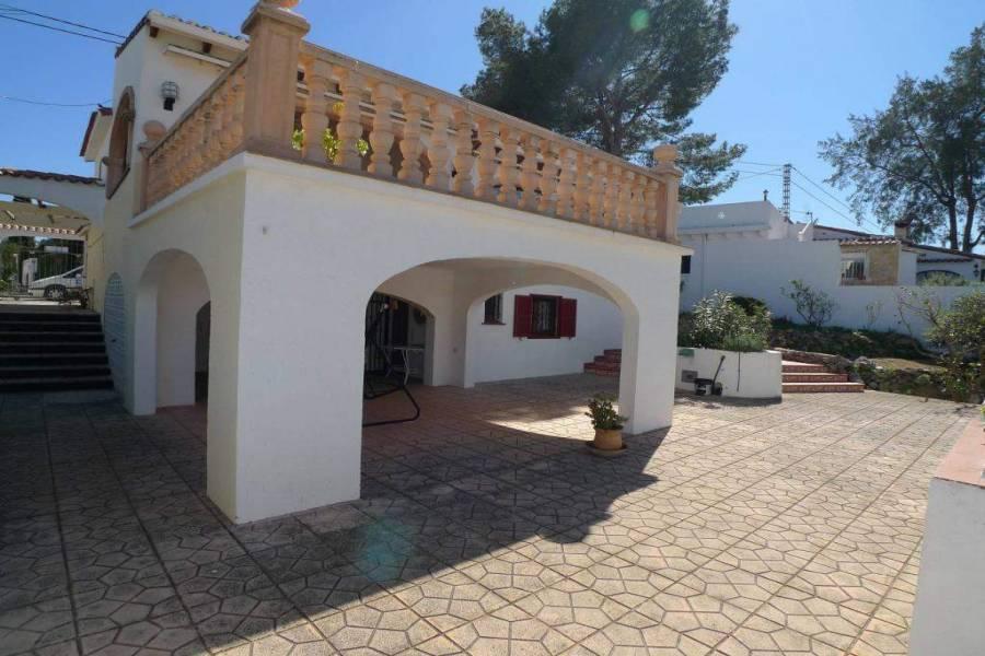 Orba,Alicante,España,3 Bedrooms Bedrooms,2 BathroomsBathrooms,Chalets,29871