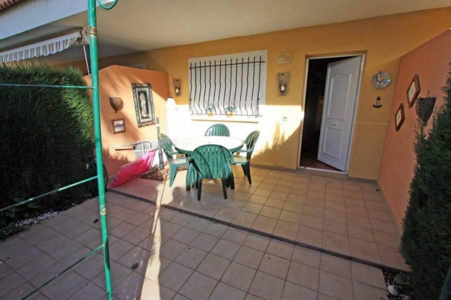 Els Poblets,Alicante,España,3 Bedrooms Bedrooms,2 BathroomsBathrooms,Chalets,29872