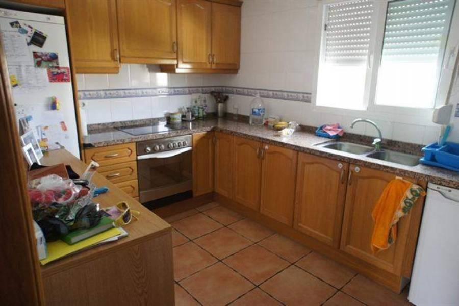 Dénia,Alicante,España,4 Bedrooms Bedrooms,2 BathroomsBathrooms,Apartamentos,29873