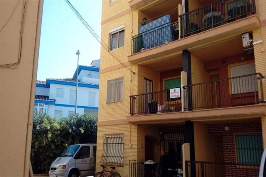 Dénia,Alicante,España,2 Bedrooms Bedrooms,1 BañoBathrooms,Apartamentos,29874