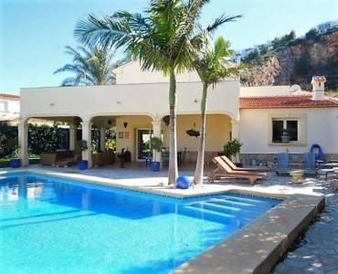 Dénia,Alicante,España,5 Bedrooms Bedrooms,4 BathroomsBathrooms,Chalets,29878