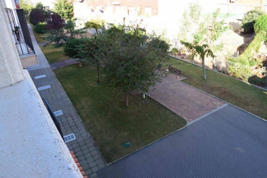 Beniarbeig,Alicante,España,2 Bedrooms Bedrooms,1 BañoBathrooms,Apartamentos,29882