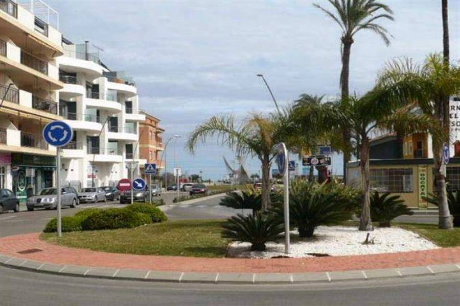 Dénia,Alicante,España,2 Bedrooms Bedrooms,2 BathroomsBathrooms,Apartamentos,29884