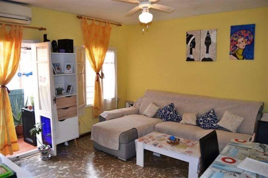 Dénia,Alicante,España,3 Bedrooms Bedrooms,1 BañoBathrooms,Apartamentos,29887
