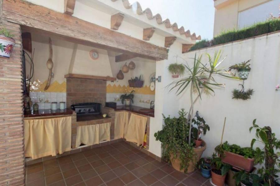 Dénia,Alicante,España,3 Bedrooms Bedrooms,5 BathroomsBathrooms,Chalets,29888