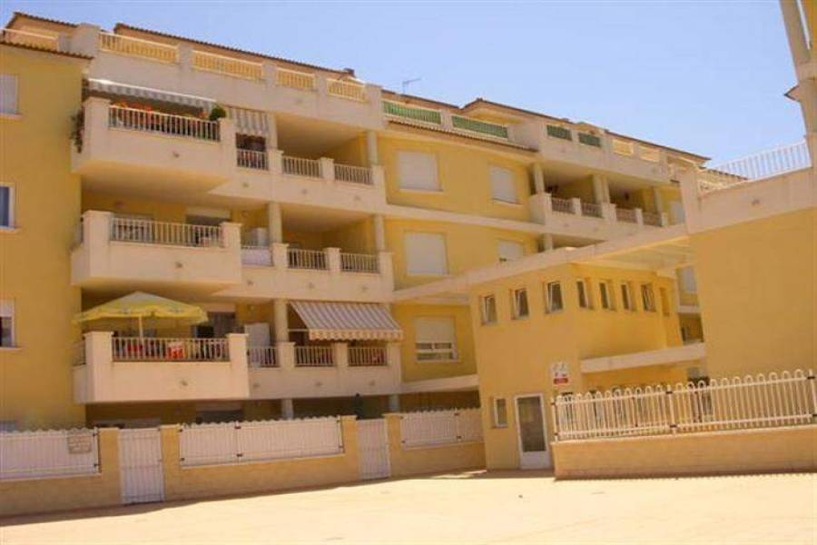 Dénia,Alicante,España,4 Bedrooms Bedrooms,3 BathroomsBathrooms,Apartamentos,29889