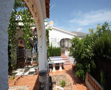 Orba,Alicante,España,1 Dormitorio Bedrooms,1 BañoBathrooms,Chalets,29893