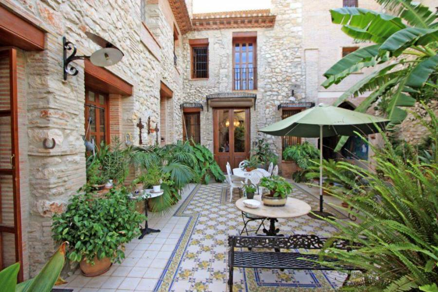 Pego,Alicante,España,7 Bedrooms Bedrooms,5 BathroomsBathrooms,Casas,29896