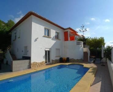 Jalon-Xalo,Alicante,España,3 Bedrooms Bedrooms,3 BathroomsBathrooms,Chalets,29899