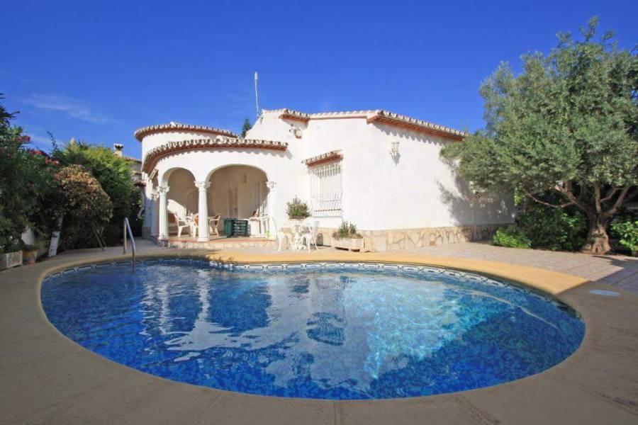 Els Poblets,Alicante,España,3 Bedrooms Bedrooms,2 BathroomsBathrooms,Chalets,29907