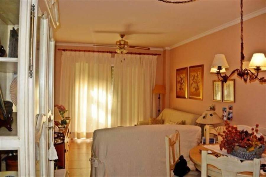 Dénia,Alicante,España,2 Bedrooms Bedrooms,1 BañoBathrooms,Apartamentos,29913