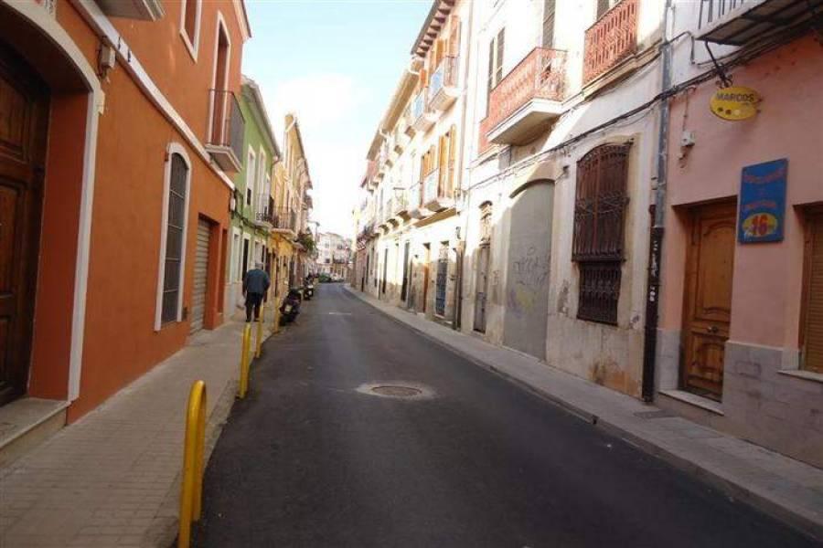 Dénia,Alicante,España,14 Bedrooms Bedrooms,3 BathroomsBathrooms,Casas,29929
