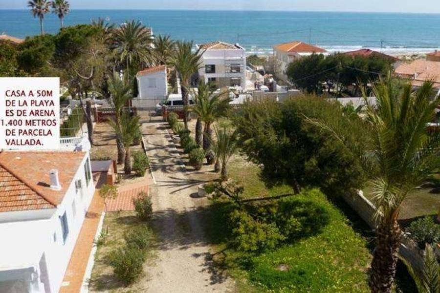 Dénia,Alicante,España,3 Bedrooms Bedrooms,1 BañoBathrooms,Chalets,29933