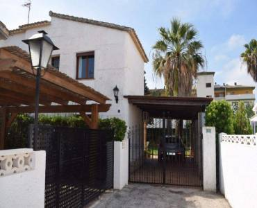 Dénia,Alicante,España,4 Bedrooms Bedrooms,2 BathroomsBathrooms,Chalets,29941