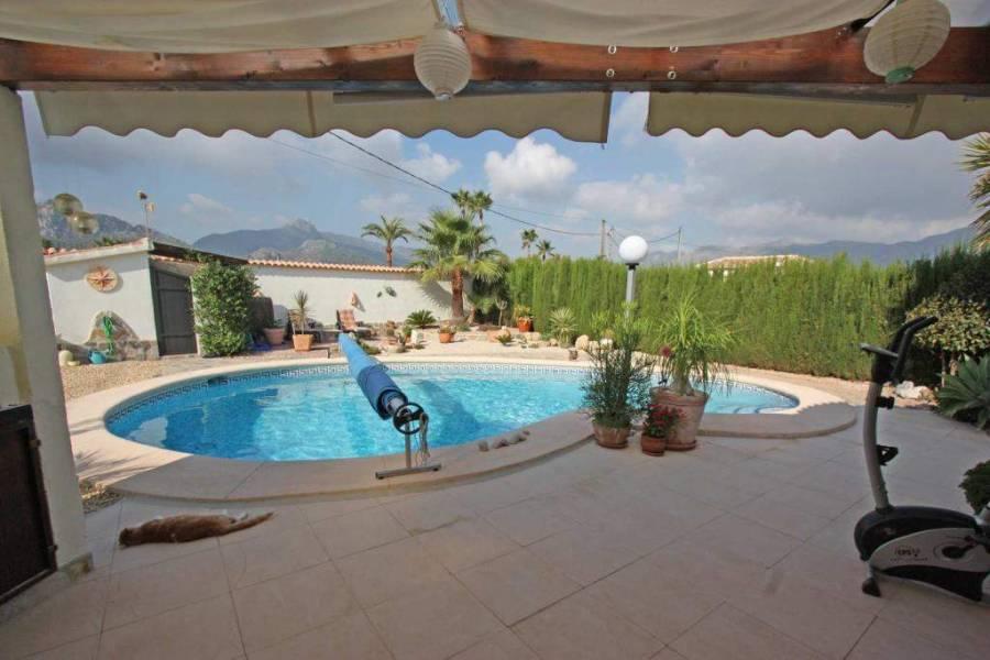 Orba,Alicante,España,3 Bedrooms Bedrooms,2 BathroomsBathrooms,Chalets,29942