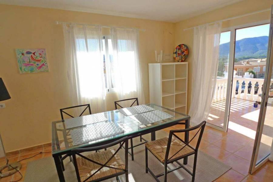 Alcalalí,Alicante,España,2 Bedrooms Bedrooms,1 BañoBathrooms,Chalets,29945