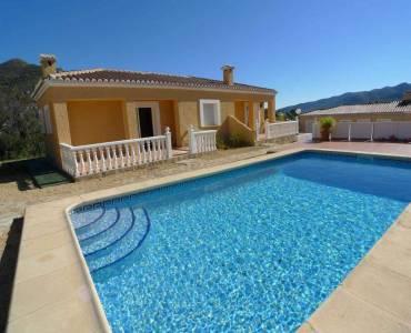 Alcalalí,Alicante,España,2 Bedrooms Bedrooms,1 BañoBathrooms,Chalets,29946