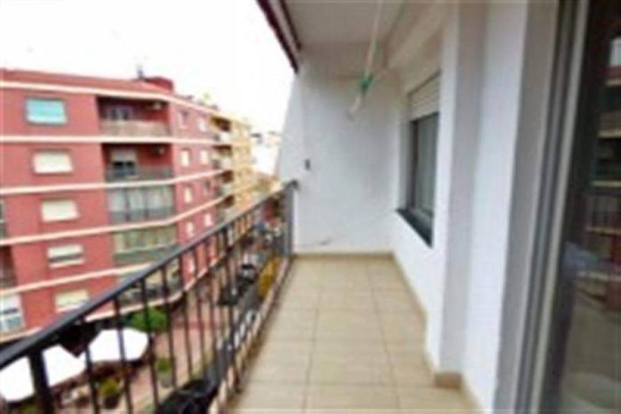 Dénia,Alicante,España,2 Bedrooms Bedrooms,1 BañoBathrooms,Apartamentos,29948