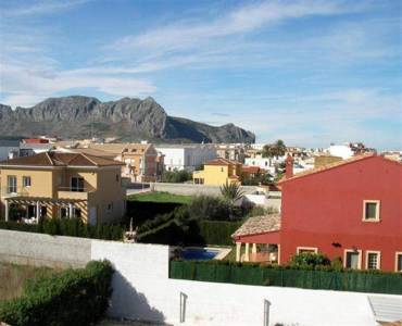 Ondara,Alicante,España,5 Bedrooms Bedrooms,5 BathroomsBathrooms,Chalets,29960