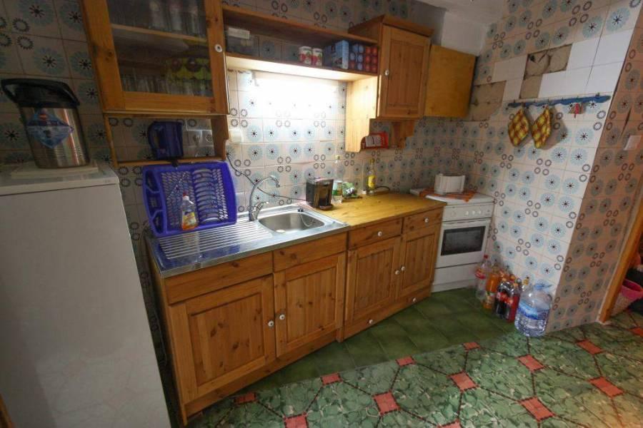 Tormos,Alicante,España,2 Bedrooms Bedrooms,1 BañoBathrooms,Casas,29971