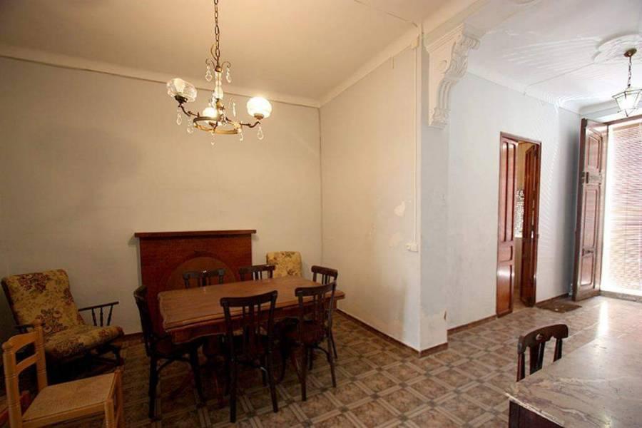 Benidoleig,Alicante,España,6 Bedrooms Bedrooms,1 BañoBathrooms,Casas,29975