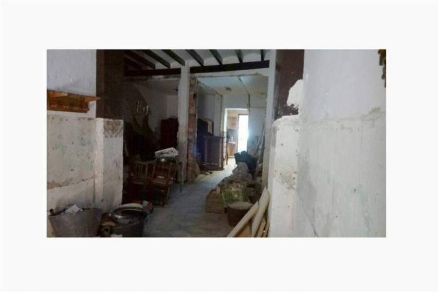 Pedreguer,Alicante,España,5 Bedrooms Bedrooms,1 BañoBathrooms,Casas,29978