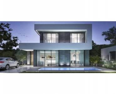 Dénia,Alicante,España,3 Bedrooms Bedrooms,4 BathroomsBathrooms,Chalets,29985