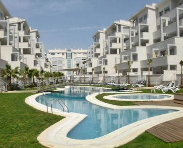 Dénia,Alicante,España,3 Bedrooms Bedrooms,2 BathroomsBathrooms,Apartamentos,30005