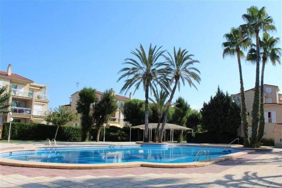 Dénia,Alicante,España,2 Bedrooms Bedrooms,1 BañoBathrooms,Apartamentos,30007