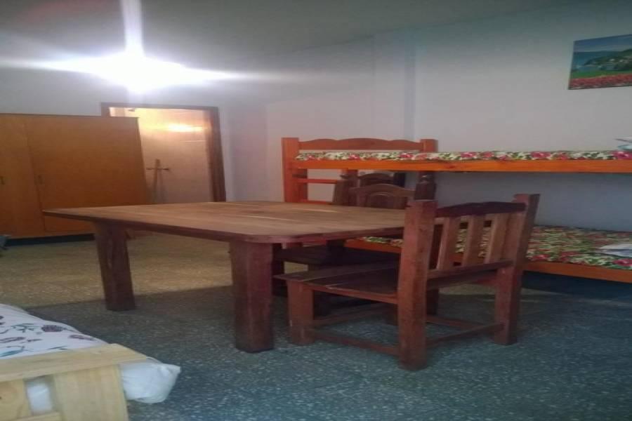 Las Toninas,Buenos Aires,Argentina,1 Dormitorio Bedrooms,1 BañoBathrooms,Apartamentos,1,30012