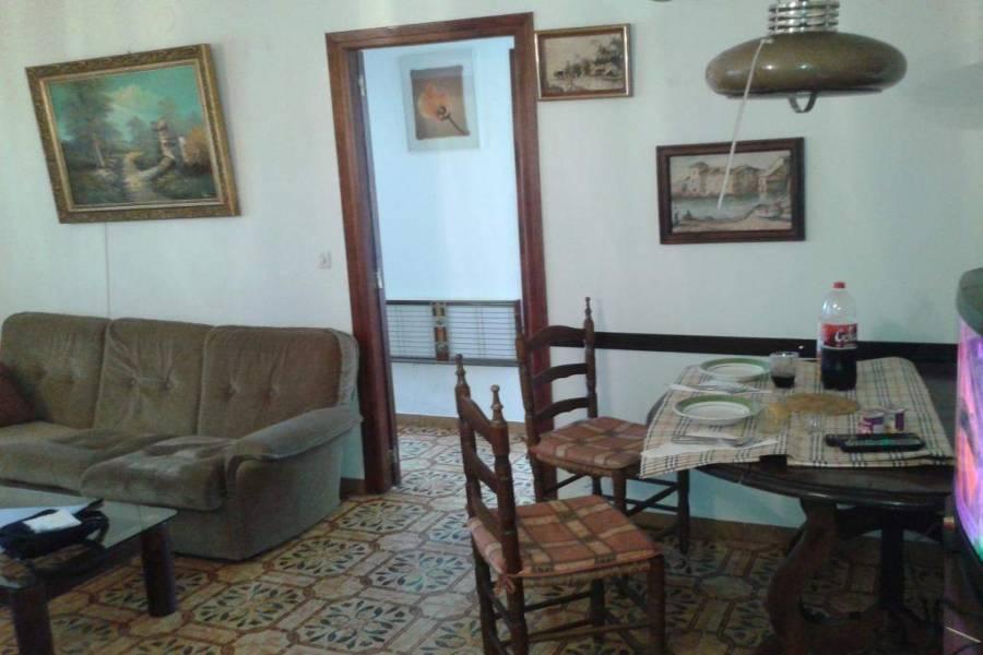 Dénia,Alicante,España,2 Bedrooms Bedrooms,1 BañoBathrooms,Apartamentos,30017