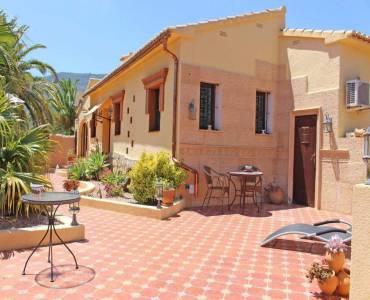 Parcent,Alicante,España,4 Bedrooms Bedrooms,2 BathroomsBathrooms,Chalets,30024