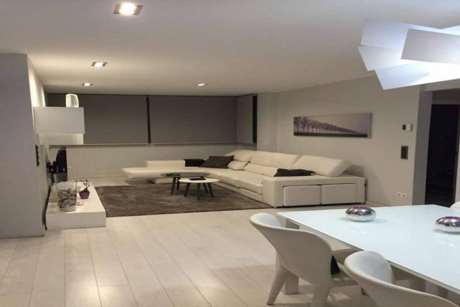 Dénia,Alicante,España,3 Bedrooms Bedrooms,2 BathroomsBathrooms,Apartamentos,30026