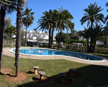 Dénia,Alicante,España,2 Bedrooms Bedrooms,1 BañoBathrooms,Chalets,30027