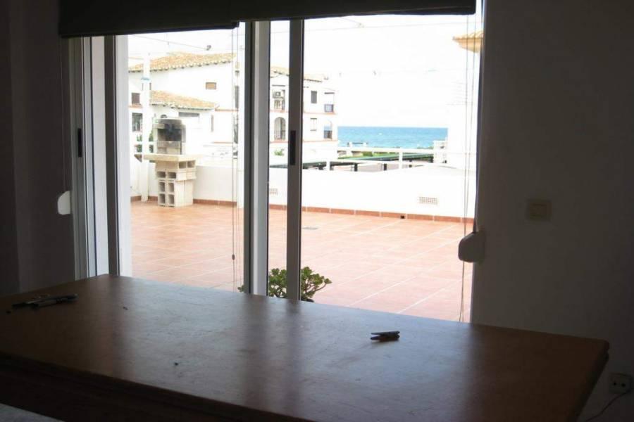 Dénia,Alicante,España,3 Bedrooms Bedrooms,2 BathroomsBathrooms,Apartamentos,30033