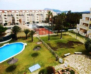 Dénia,Alicante,España,3 Bedrooms Bedrooms,2 BathroomsBathrooms,Apartamentos,30039
