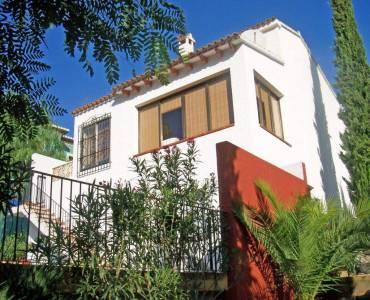 Sanet y Negrals,Alicante,España,2 Bedrooms Bedrooms,1 BañoBathrooms,Chalets,30040